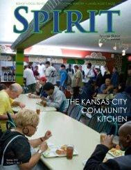 the kansas city community kitchen - Diocese of West Missouri