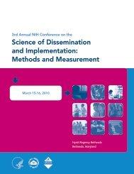 Program Book (PDF) - OBSSR - National Institutes of Health