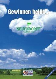 Neuendorff - Meier Hille