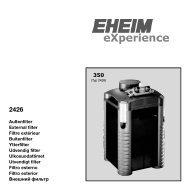 2426 - Eheim