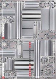 Image Brochure - Octanorm USA - Home