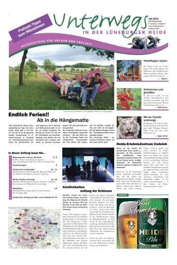 Ausgabe Juli 2012.indd - Heidezeitung