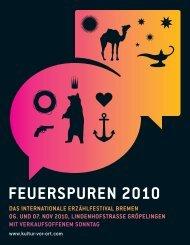Feuerspuren 2010 (PDF) - Reisende Sommer-Republik