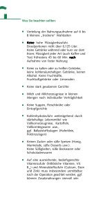 Flyer Ernährung nach Entfernung des Magens - Gesundheitsamt ... - Seite 4