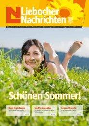 Ferienspaß in Lieboch – Kindercamp 2011 - kerstein