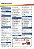 Herzlich Willkommen - Parkhotel Hotel Bad Schallerbach Reisebüro ... - Page 3