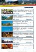 Herzlich Willkommen - Parkhotel Hotel Bad Schallerbach Reisebüro ... - Page 5