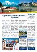 Herzlich Willkommen - Parkhotel Hotel Bad Schallerbach Reisebüro ... - Page 6