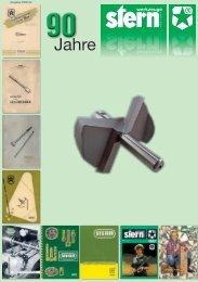 Anwendungsbeispiele - STERN-Werkzeuge