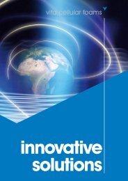 e-brochure - Vita Cellular Foams