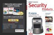 IP cameras IP cameras - Home