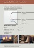 HomeWorks® |drahtlose Funk-Dimmer - VITEC Distribution GmbH - Seite 2