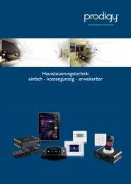 Download Produktkatalog 2012 (6 MB) - VITEC Distribution GmbH