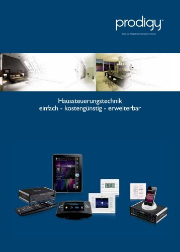 Download Produktkatalog 2012 (6 MB) - VITEC Distribution GmbH