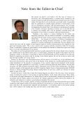 channel - Advances in Electronics and Telecommunications - Page 5
