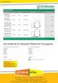 Dr. Reisacher Pfähle – jetzt vom Frühbezug-Vorteil ... - Ledinegg - Page 2