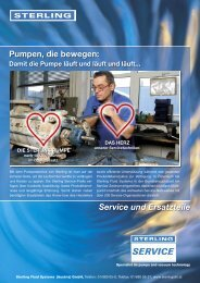 026/06 Mailing Service, Ersatzteile RZ.indd - SIHI