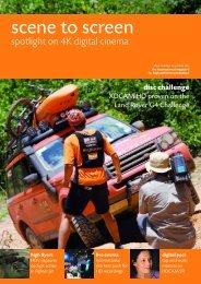 Simon Fitzgerald, BHP Sport - Small World Publishing