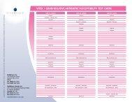 vitek 1 gram negative antibiotic susceptibility test cards - bioMerieux