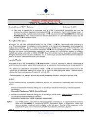 410874 PRODUCT CORRECTION NOTICE VITEK 2 ... - eucast