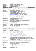 Winterwanderprogramm 2012 / 2013 - Pro Senectute Solothurn - Page 3