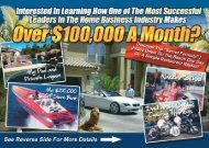 Robert Vitelli Online.indd - Millionaire Marketing Machine