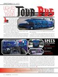 Stretching the Limits Tour Bus - Qualitycoachwork.com - Page 2