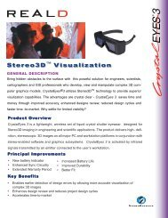 Data Sheet - EST Engineering Systems Technologies
