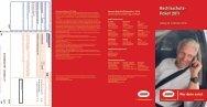 Rechtsschutz- Paket 2011