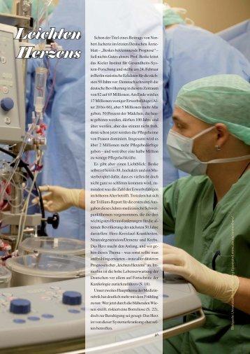 Medizin - Trillium GmbH