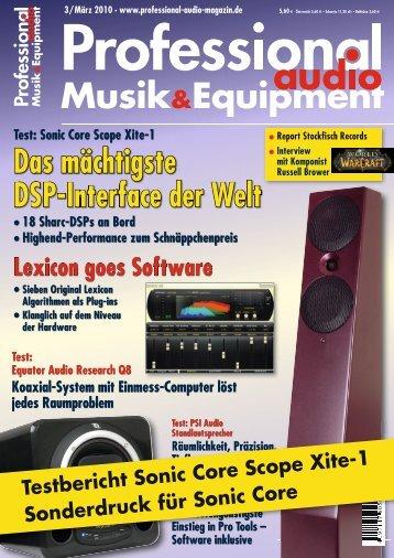 Musik&Equipment