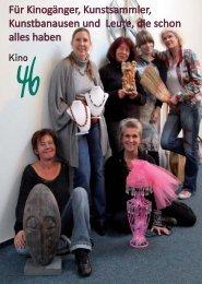 Kino 46 - Claudia Krentz
