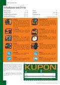 Katalog Garten Befestigung - Sochor - Seite 2