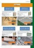 Katalog Garten Befestigung - Sochor - Seite 3