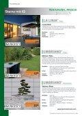 Katalog Garten Befestigung - Sochor - Seite 4