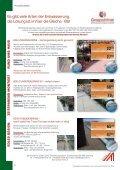 Katalog Garten Befestigung - Sochor - Seite 6