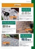 Katalog Garten Befestigung - Sochor - Seite 7