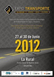 Brochure PDF - Expo Transporte