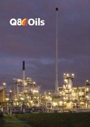 Q8 Gesamtprogramm - Wahr MTB Mineralöle