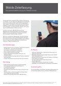 Mobile Zeiterfassung. - virtic - Seite 2