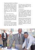 Mobile Zeiterfassung Disposition Projektcontrolling - Bau-Software ... - Seite 7