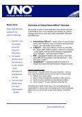 to download a FREE Guide to - Virtual News Office - Page 5