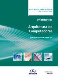AULA 1 Alfabetização Digital - Cead - Unimontes
