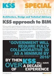 Architecture, Design and Technical Advisory - KSS Group