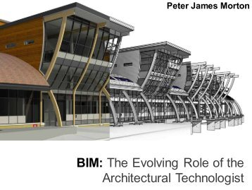 BIM - Virtual City Models - Home