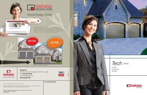 Virtual Design Centre - Automatic Door Co.