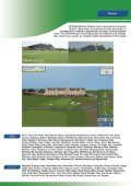 Page 1 Featuring HD Graphics 3D Boll Flight Detect ion dnlnl bh ... - Page 3