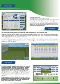 Page 1 Featuring HD Graphics 3D Boll Flight Detect ion dnlnl bh ... - Page 4