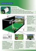 Page 1 Featuring HD Graphics 3D Boll Flight Detect ion dnlnl bh ... - Page 6
