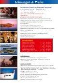 Fanreise nach Rovinj mit den Kastelruther ... - Reisegesellschaft.at - Seite 5
